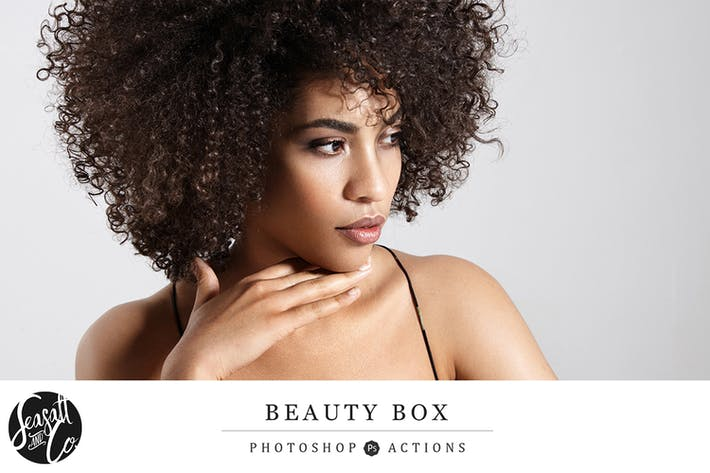 Thumbnail for Beauty Box
