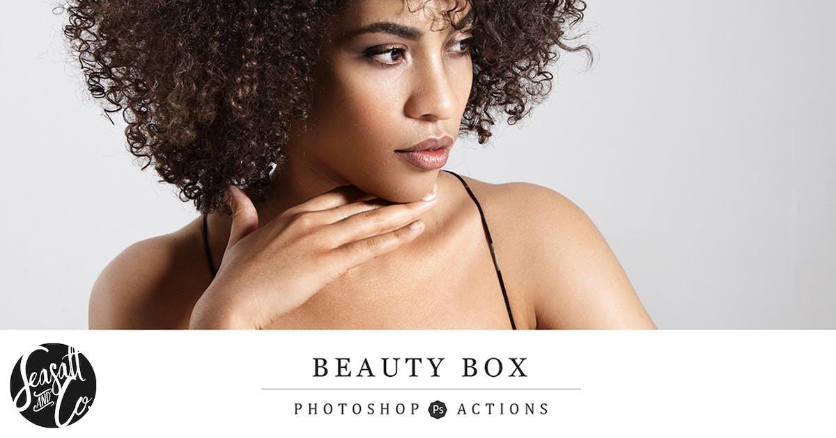 Beauty Box by seasaltcompany