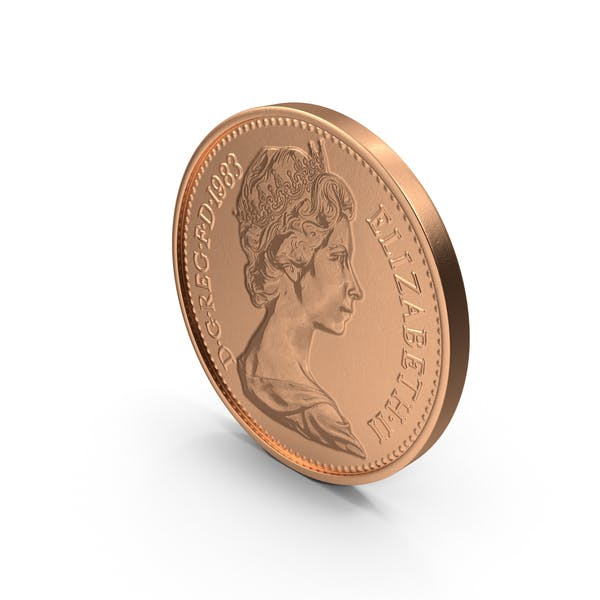 Cover Image for 1 Pence