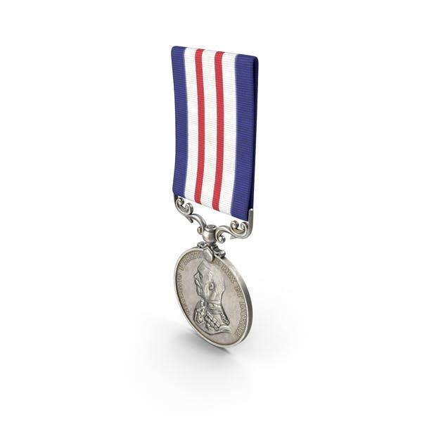 Thumbnail for Military Medal