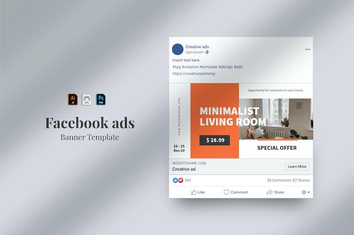 Thumbnail for ELENA - Facebook ad 08