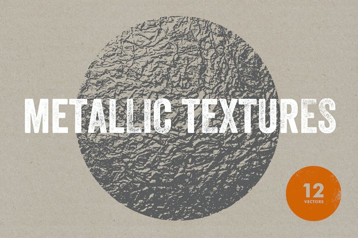 Thumbnail for Metallic Textures