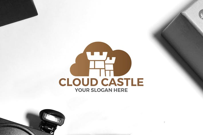 Cloud Castle Logo