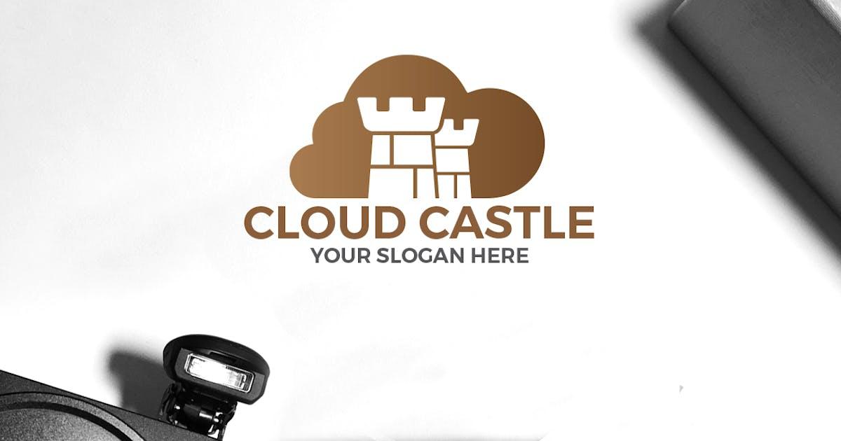 Download Cloud Castle Logo by Unknow