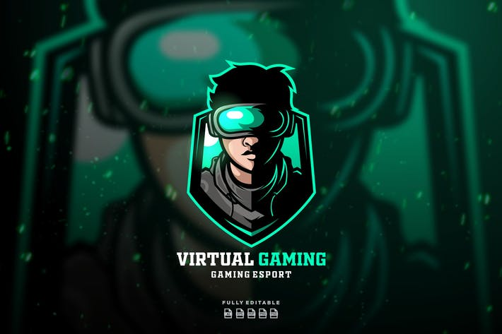 Thumbnail for Virtual Gaming VR Boy Sport
