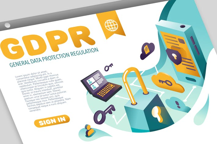 Thumbnail for Data Protection Regulation