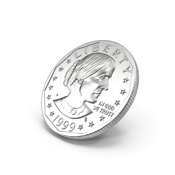 Cover Image for US Silver Dollar