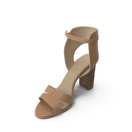 Damen Schuhe Beige