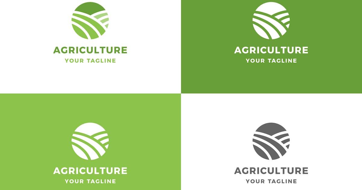 Download Agriculture - Logo Template by deemakdaksinas