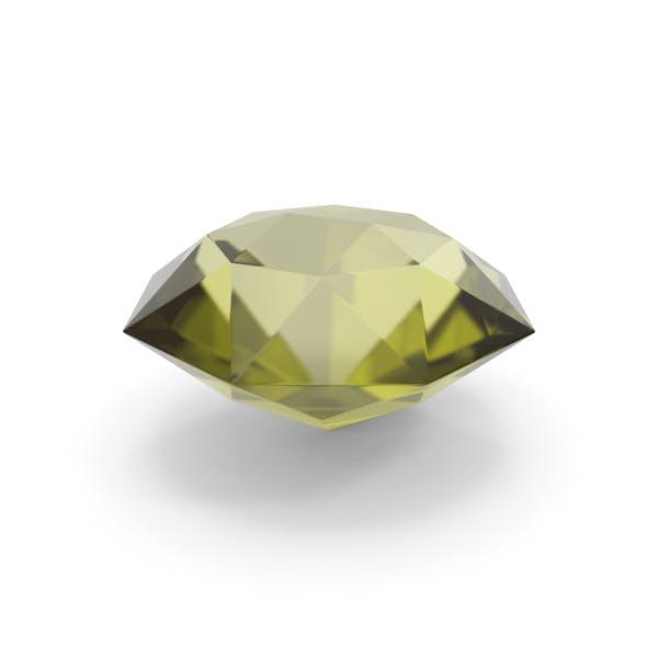 Бриллиант Желтый