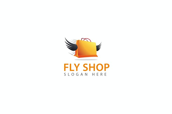 Thumbnail for Fly Shop Logo