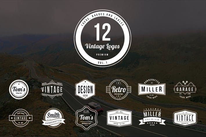 2,085 Logos Compatible with Adobe Photoshop and Illustrator (Page 5)