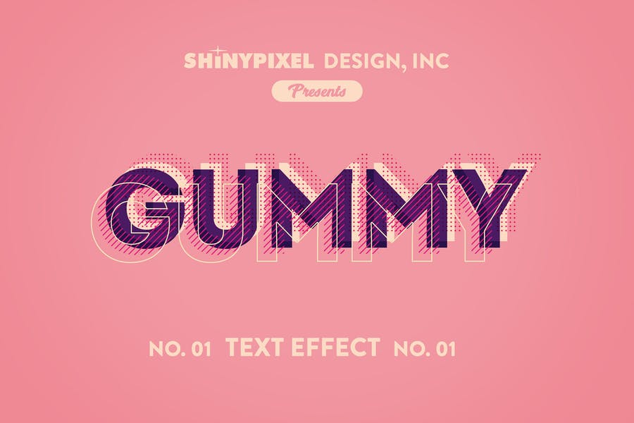ShinyPixel's Text Effect n#1