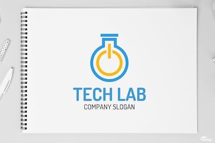 Tech Lab Logo