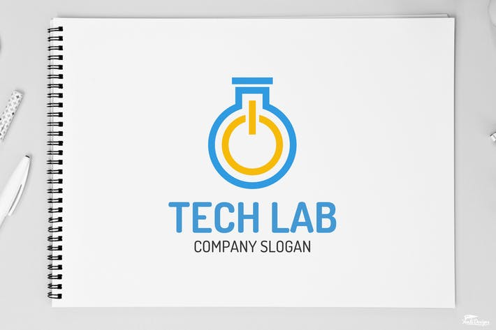 Thumbnail for Tech Lab Logo