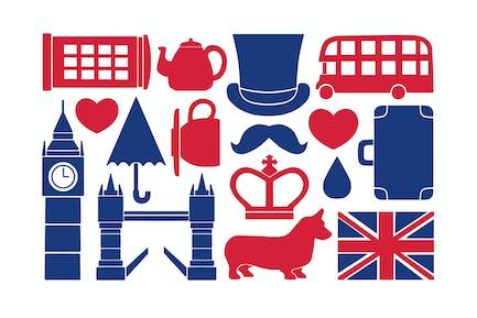 British Colors