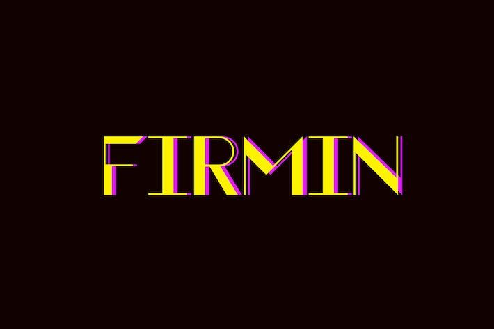 Thumbnail for Firmin