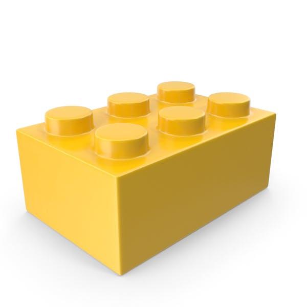 Thumbnail for Ziegel-Spielzeug