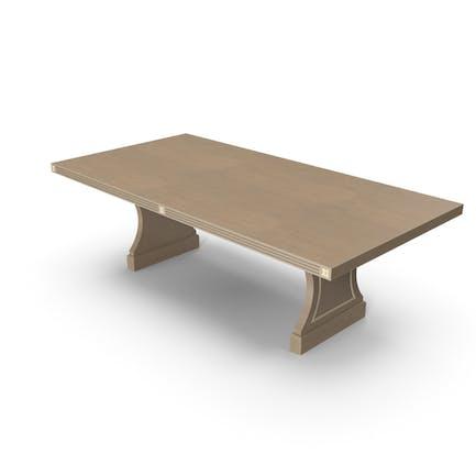Classical Desk