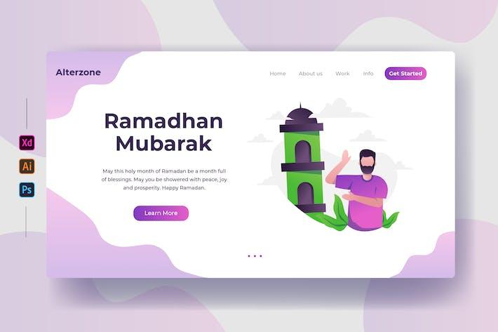 Thumbnail for Ramadhan Mubarak 02