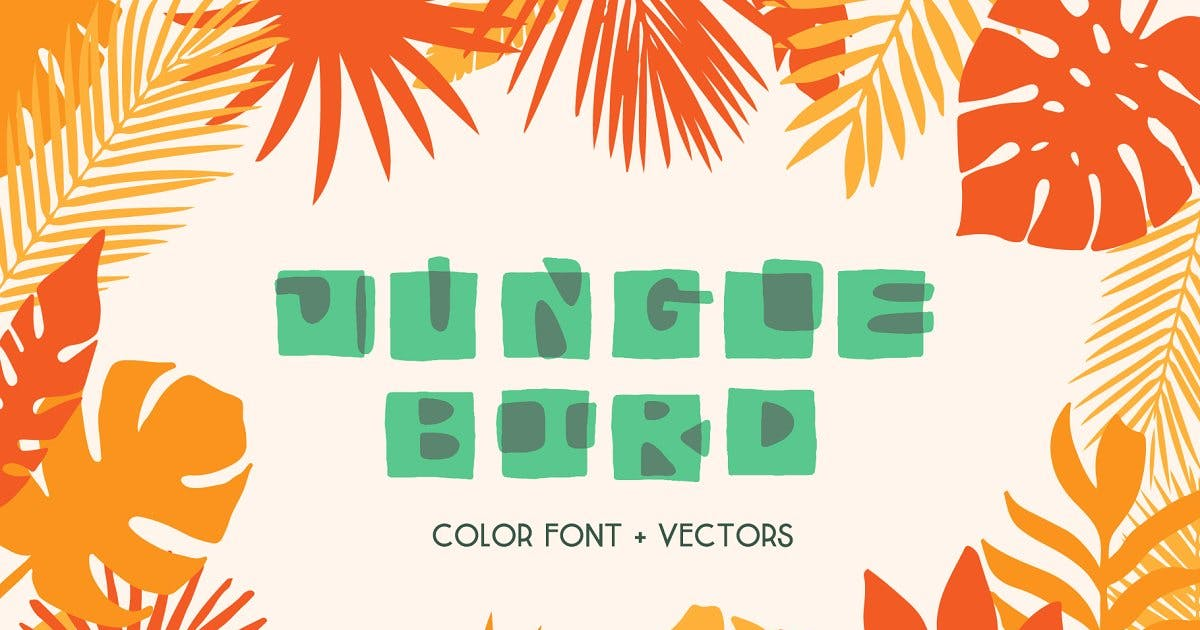 Download Jungle Bird by thinkmake