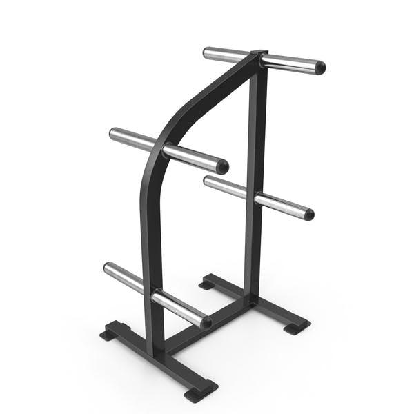 Thumbnail for Fitness Rack