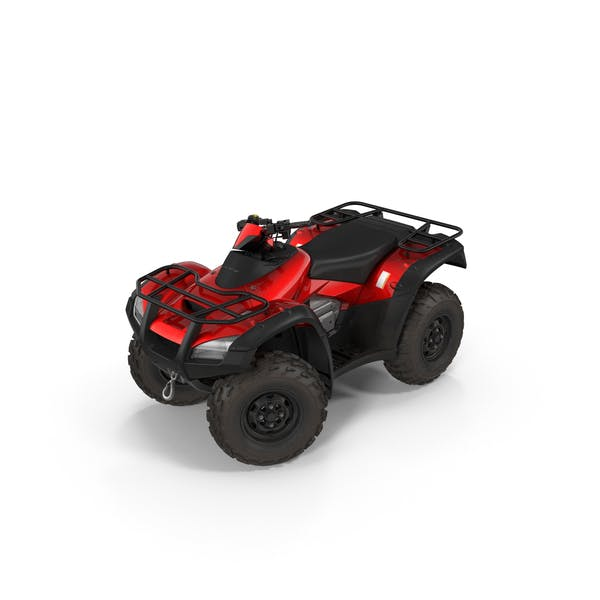 Thumbnail for ATV Bike
