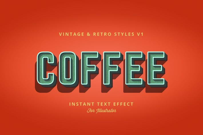 Thumbnail for Vintage and Retro Styles Vol.1