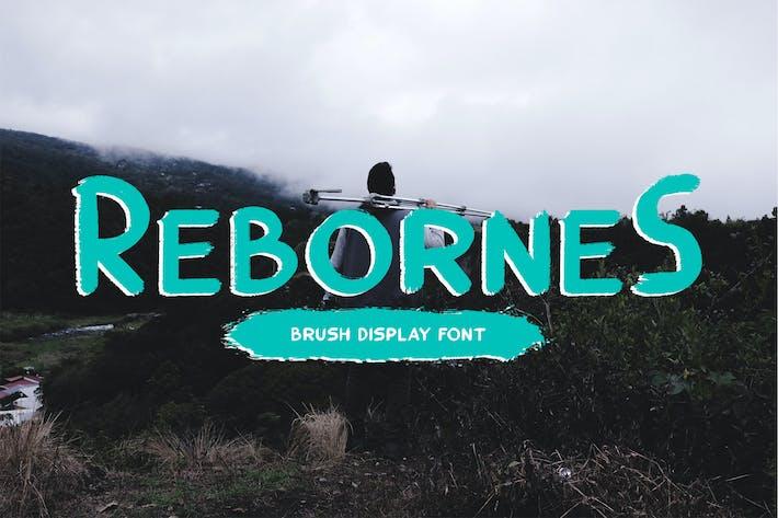 ReBornes