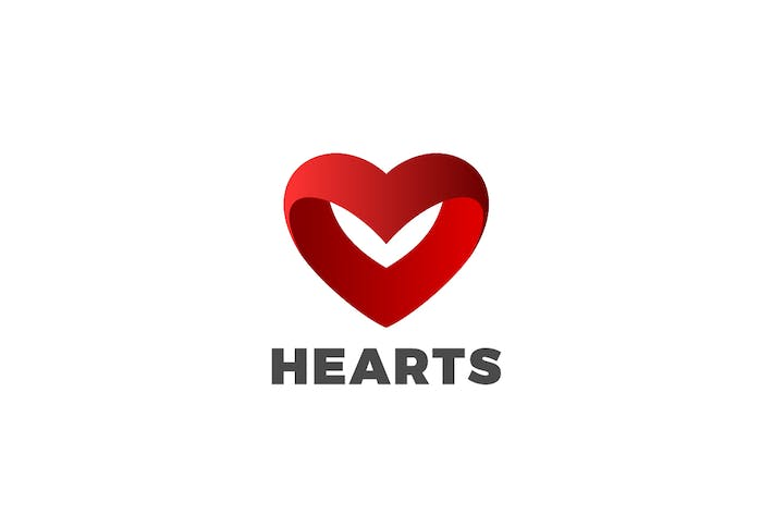 Thumbnail for Logo Heart Love Cardiology