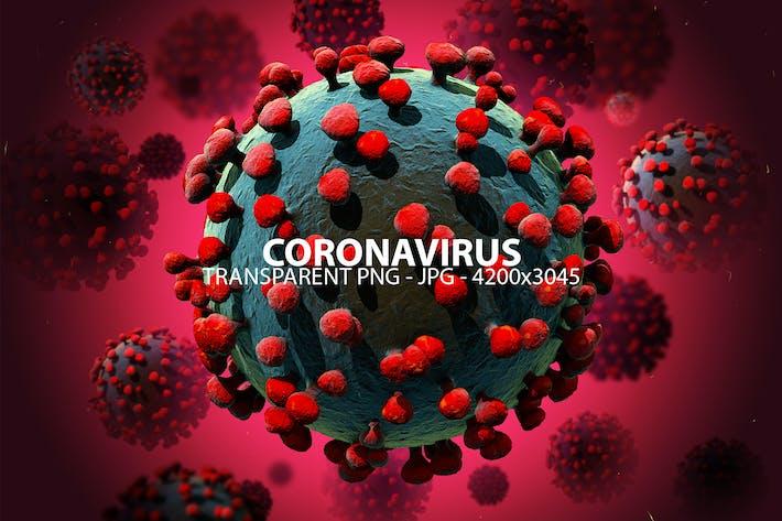 Thumbnail for CoronaVirus