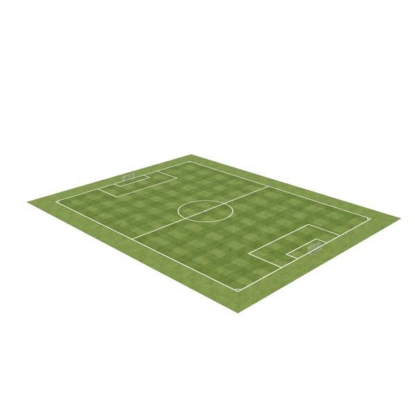 Thumbnail for Campo de fútbol