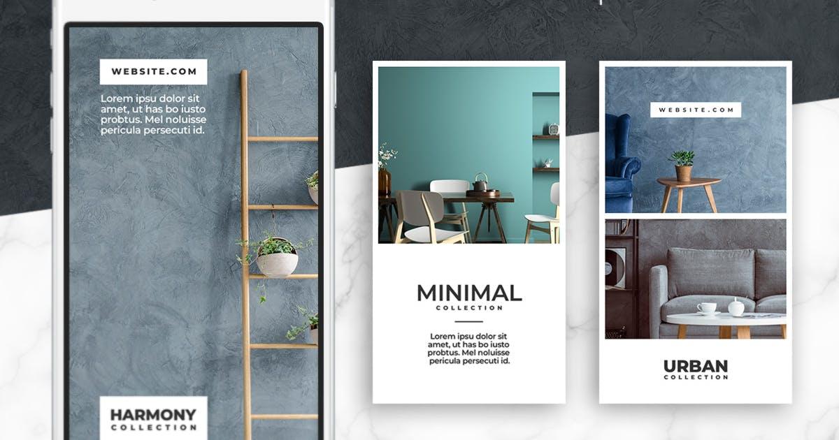 Download Quartz - Instagram Story Templates by MehmetRehaTugcu