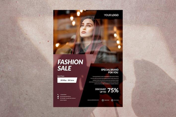 Special Fashion Sale