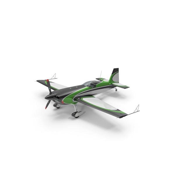 Самолет высшего пилотажа
