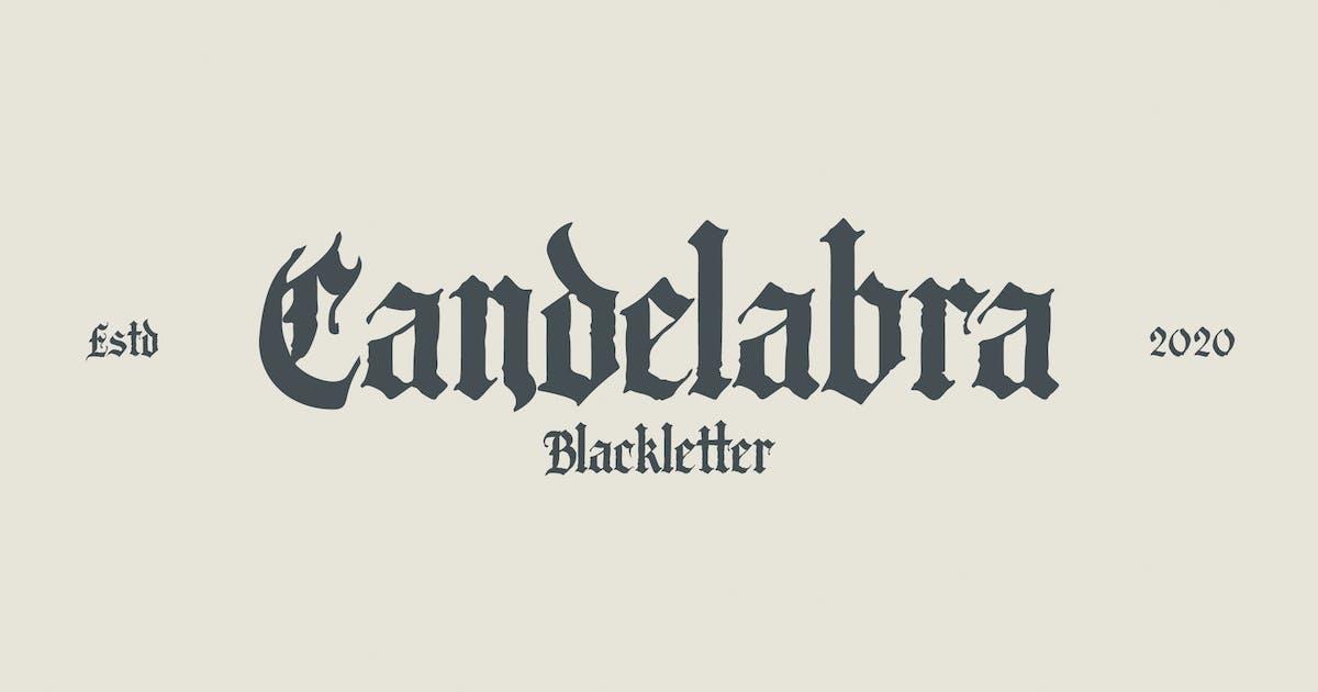 Download Candelabra by twinbrush