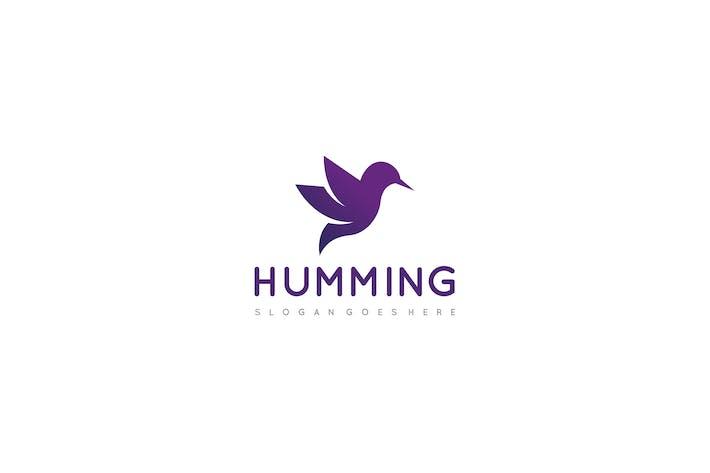 Thumbnail for Hummingbird Logo