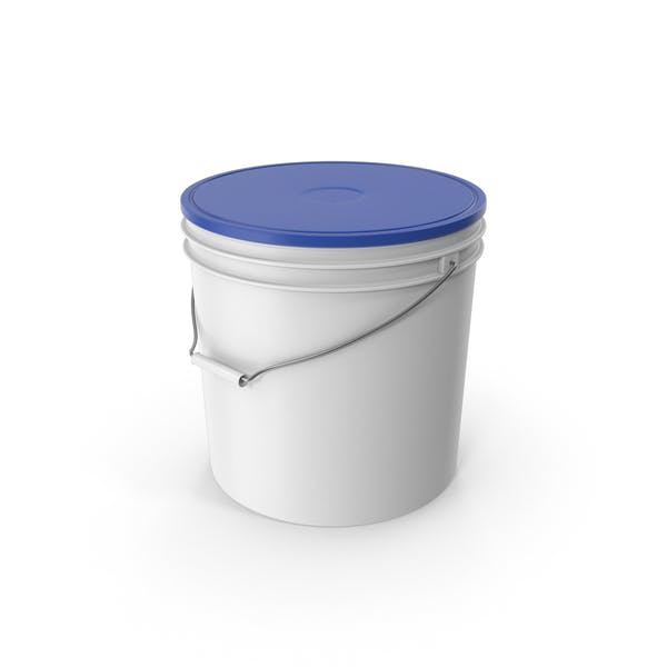 Thumbnail for Paint Bucket