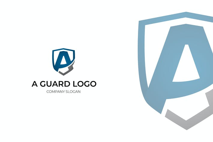 Thumbnail for A Guard Logo