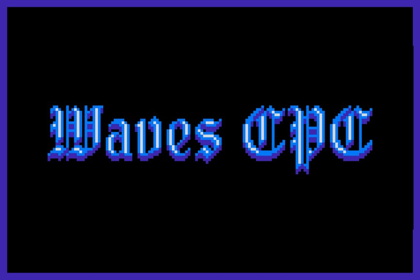 Waves-CPC