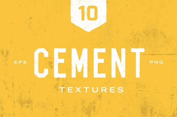 Thumbnail for Cement Grit Textures
