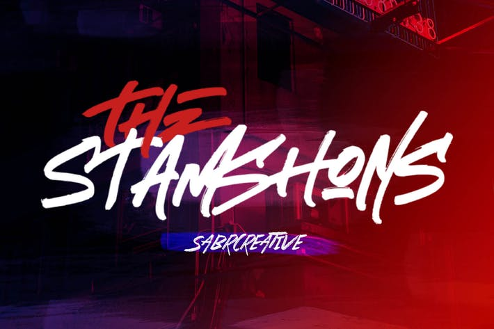 Thumbnail for The Stamshons