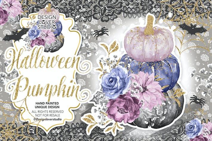 Thumbnail for Halloween Pumpkin design