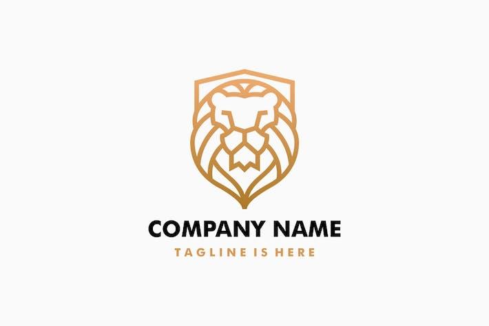 Thumbnail for Lion Shield Logo