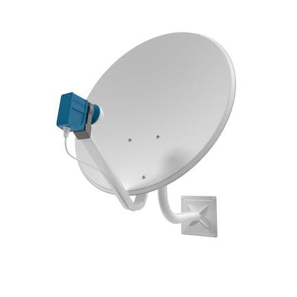 Satellite Antena