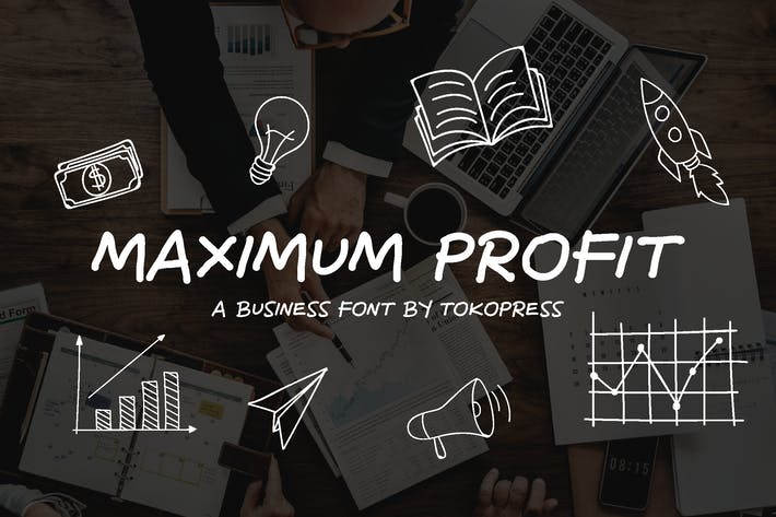 Thumbnail for Maximum Profit - Fuentes empresariales