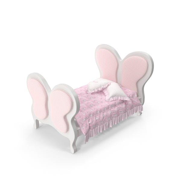 Thumbnail for Children Bed