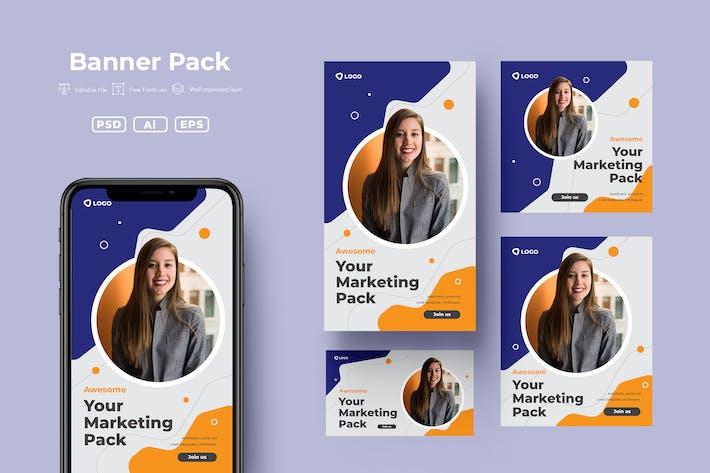 Thumbnail for SRTP Banner Pack.v2.10