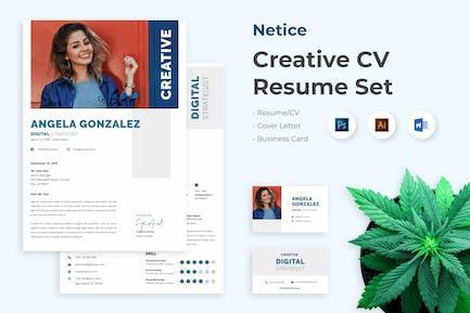 Resume Word