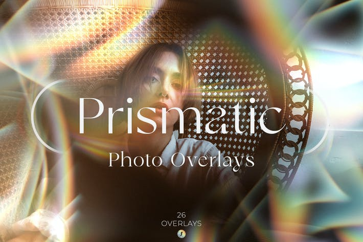 Prismatic Photo Overlays
